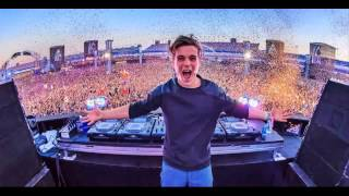 Afrojack & Martin Garrix Vs Daft Punk  Turn Up The Harder Better Faster Stronger UMF 2015