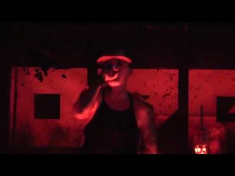 """Otep """"Equal Rights Equal Lefts"""" 8-12-2016 RVA"""