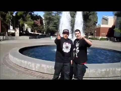 Fresno Rappers Tre M.O.B. Ozkr 1-Monica Lewinsky