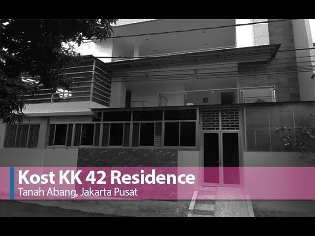 Kost Kk 42 Residence