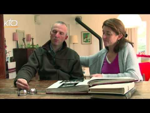 Couple et miséricorde : Vivre le sacrement de réconciliation (4/4)