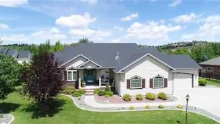 3953 Woodcreek Drive, Billings, MT 59106