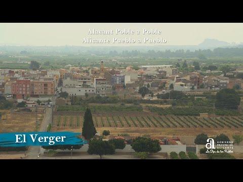 EL VERGER. Alicante pueblo a pueblo