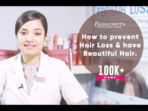 Wypadanie włosów z opinii leków