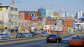 Seoul Metropolitan Area, Seoul