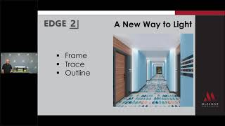 Mlazgar Educational Video: Edge 2