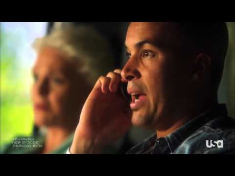 Burn Notice 6.16 (Preview)