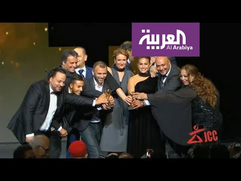 العرب اليوم - شاهد: ختام مهرجان