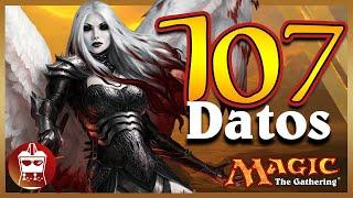 107 Datos Que DEBES Saber De Magic: The Gathering | AtomiK.O.