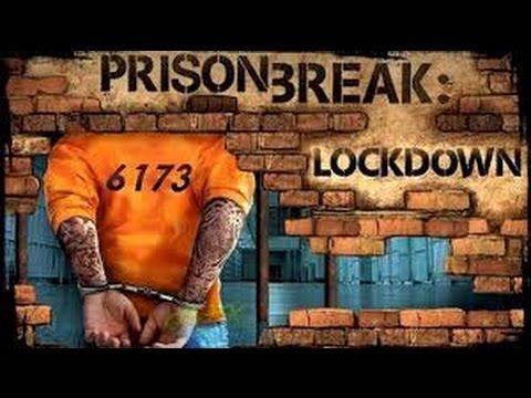 Prison Break: LockDown | Побег из тюрьмы - Прохождение !