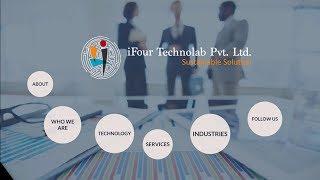 iFour Technolab Pvt Ltd - Video - 1