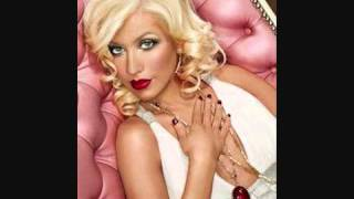 Christina Aguilera - Morning Dessert (Intro) [Bionic 2010]