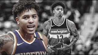 """Kelly Oubre Jr Mix ''No Tellin"""" Wizards Farewell 2019"""