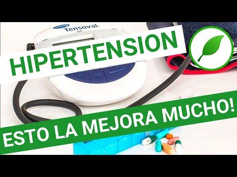 Hipertension arterial historia mjekësore