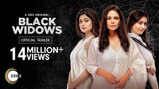 Black Widows Trailer