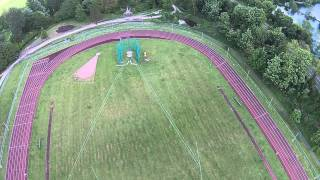 preview picture of video 'Dartford Harriers Track'