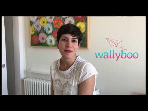 Videos from Wallyboo