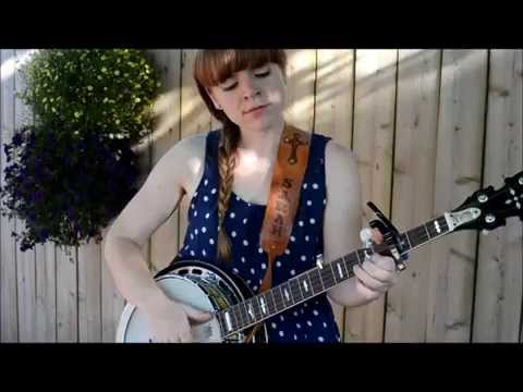 """Rock of Ages"" by Sarah Headings  Gillian Welch Cover"