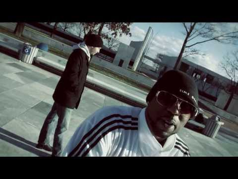 Big Malk & Sime Gezus - Spud Webb (Feat. DJ Modesty) (Official Music Video)
