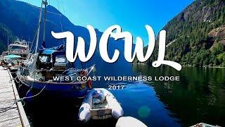 West Coast Wilderness Lodge 2017   Video Clip