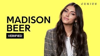 Madison Beer Hurts Like Hell Official Lyrics Amp Meaning Verified