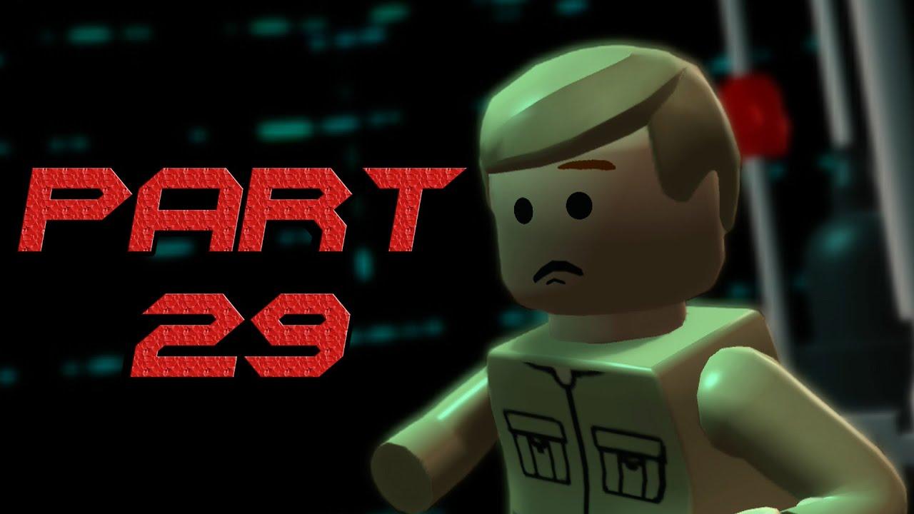 Lego Star Wars: Die komplette Saga – Part 29 – Gefangen in der Wolkenstadt