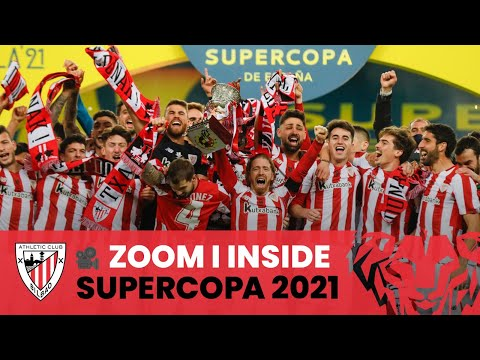ZOOM I Final Supercopa 2021 I INSIDE