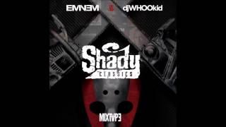 Detroit Vs  Everybody DjWhooKid Shady Classics [REMIX] Explicit