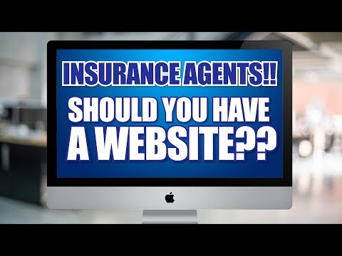 mp4 Insurance Agent Personal Website, download Insurance Agent Personal Website video klip Insurance Agent Personal Website