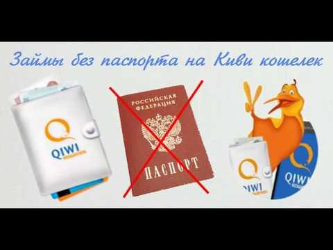 Займы без паспорта онлайн. Дадут ли денег без паспорта