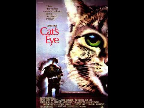 20 Cat's Eye - Title Song