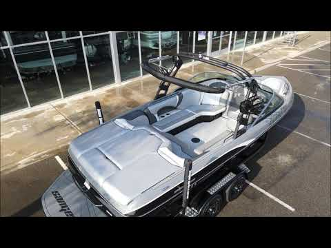 2021 Sanger Boats V237 S in Madera, California - Video 2