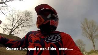 preview picture of video 'Cross Park MX Città di Cremona 16 3 2014'