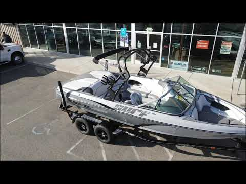 2021 Sanger Boats V215 S in Madera, California - Video 2