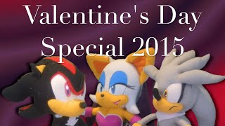 Valentines Day Special 2015
