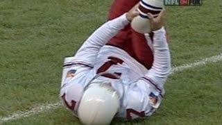 NFL Biggest Celebration Fails
