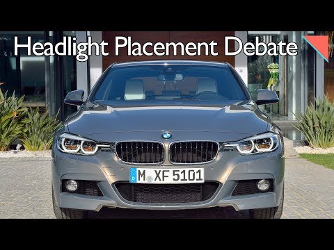 Headlight Placement Debate, Oil Demand to Drop - Autoline Daily 2295