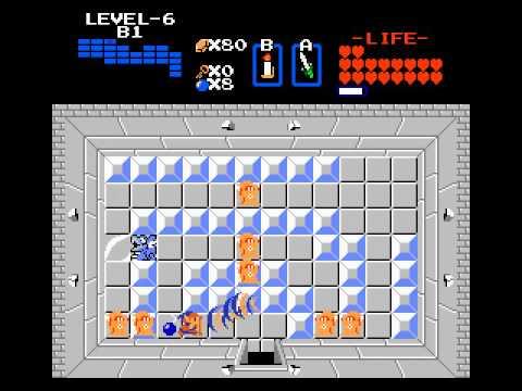 TK's Lets Play: Legend of Zelda - Quest of Beings II (ZC) [Part 5