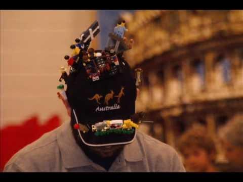 LEGO Fan Weekend Skærbæk Dänemark - LEGO Rush, AFOL Abend, Premiere 10233