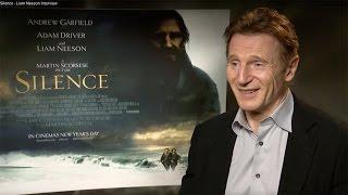 Trailer of Silence (2016)