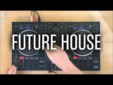 Future House Mix 2017 | The Best of Future House 2017 | Guest Mix by M-Pulsive