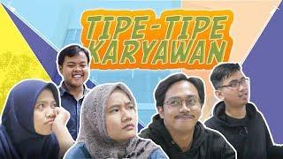 Tipe-tipe Karyawan Part 2