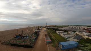 #FR7 Coast Full Flight #FPV #GoPro #Drone