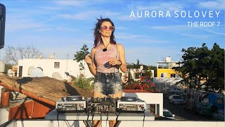 Aurora Solovey - Live @ Illegal Digits, The Roof 7 2020