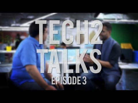 Nikhil Pahwa explains what's wrong with Aadhaar and how to fix it | Tech2 Talks