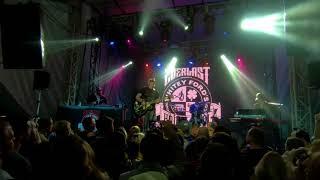 Everlast - Today Watch Me Shine (Live in Kyiv, Ukraine)