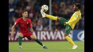 MATCH HIGHLIGHTS - South Africa v Portugal - FIFA U-20 World Cup Poland 2019