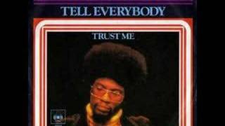 Herbie Hancock - Tell Everybody video