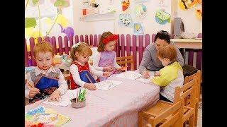 В детсадах Ставрополья появится больше ясельных групп