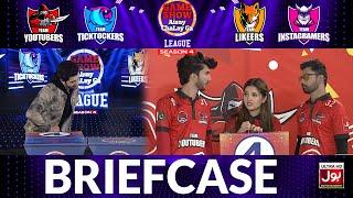 Briefcase Segment   Game Show Aisay Chalay Ga League Season 4   Danish Taimoor Show   TikTok